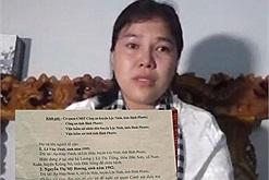 Trưởng nhóm mai táng 0 đồng Giang Kim Cúc: Hết đăng tin giả vu khống người khác đến chửi rủa người nhà nạn nhân không ra gì