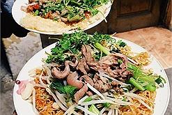 Cập nhật top những quán ăn vặt ngon ở Hà Nội nổi lên sau mùa giãn cách