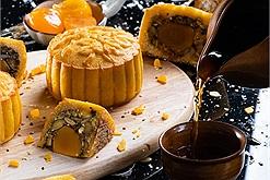 Về team bánh trung thu thập cẩm keto low carb, ít ngọt ăn thỏa thích mùa Trung thu