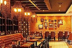 Đẳng cấp ẩm thực Âu Mỹ tại nhà hàng Moo Beef Steak nổi tiếng khắp thủ đô