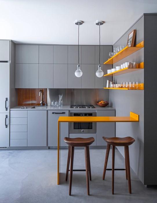 decor phòng bếp đẹp