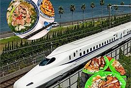 Đường sắt cao tốc Bắc - Nam và giấc mơ của người Việt: sáng ăn phở Hà Nội, trưa ăn cơm tấm Sài Gòn