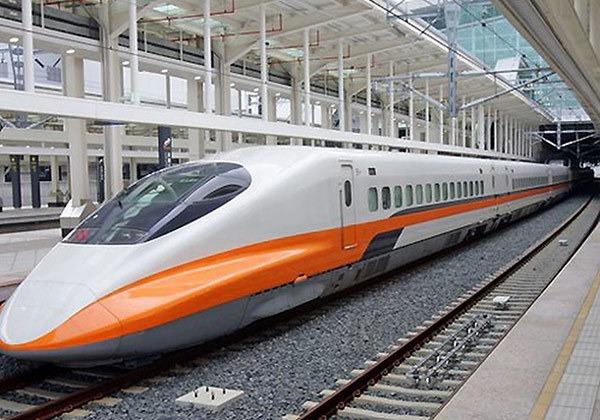 dự kiến có đường sắt cao tốc Bắc Nam, Hà Nội - Sài Gòn