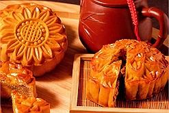 Danh sách thương hiệu bánh Trung thu truyền thống mua làm quà biếu sang trọng không kém bánh của các khách sạn lớn