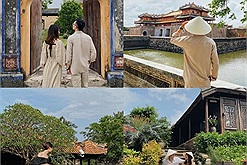 Sức hút 4 mùa tại đất Cố Đô, có trải nghiệm trọn vẹn nhờ bỏ túi những kinh nghiệm du lịch Huế này