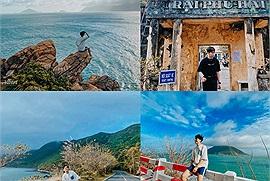 """Côn Đảo đã mở cửa lại từ 15/9, netizens háo hức sắp được ngắm biển trời trong xanh và đặt chân đến 4 tọa độ """"thiên đường"""" này"""