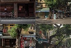 Trung Thu năm nay, Hà Nội đượm buồn hẳn, không còn lồng đèn sặc sợ trên Hàng Mã, hay tấp nập người tại phố Phùng Hưng