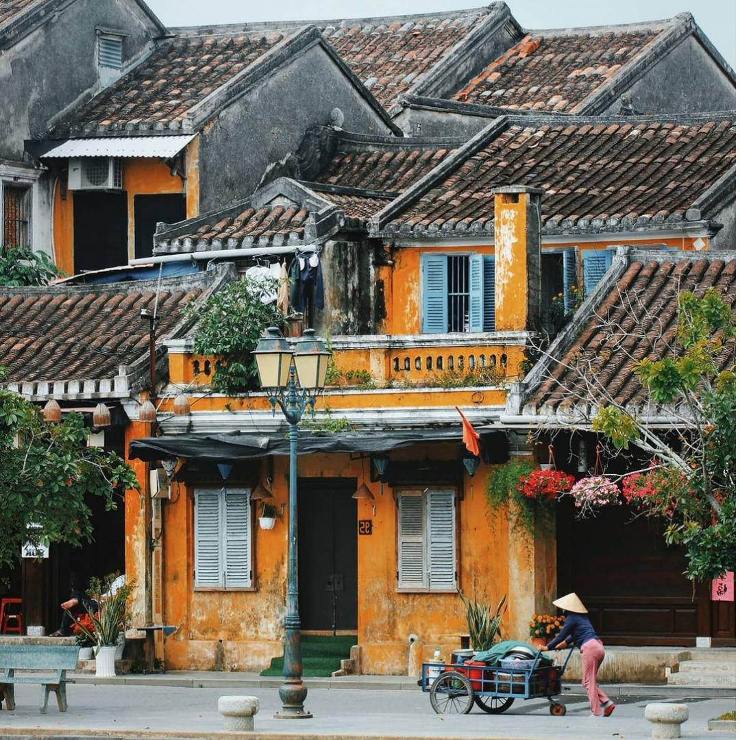 Top 15 thành phố du lịch hàng đầu châu Á gọi tên Hội An, đọc 1001 lý do netizens cũng phải tấm tắc gật gù