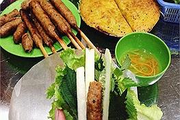 Xách chiếc bụng đói đi chén hết top đồ ăn vặt ngon Hà Nội