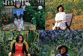 """Cô gái đi Đà Lạt không cần make-up vẫn chụp được bộ ảnh ngàn like, """"hội người lười Việt Nam"""" cũng phải bái phục"""
