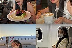 """Jenny Huỳnh: mộc mạc, đáng yêu nhưng khoe vlog nghỉ ngơi xả hơi thì """"sặc mùi tiền"""", toàn trải nghiệm có 102 của con nhà giàu châu Á"""
