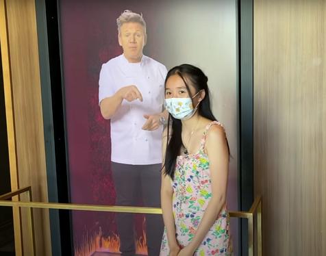 Jenny Huỳnh khoe chuyến nghỉ ngơi xả hơi siêu đắt đỏ ở Las vegas