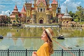 VinWonders hay VinSafari, địa điểm nào sẽ là lựa chọn cho chuyến du hí cuối năm tại Phú Quốc sau khi hết dịch?