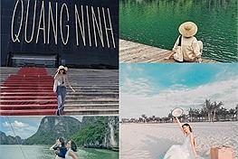 """Quảng Ninh """"vùng đất hứa"""" cho fan cuồng du lịch: vừa an toàn vừa được ăn chơi tẹt ga ở chốn kỳ quan thiên nhiên chỉ với hơn 1 triệu"""