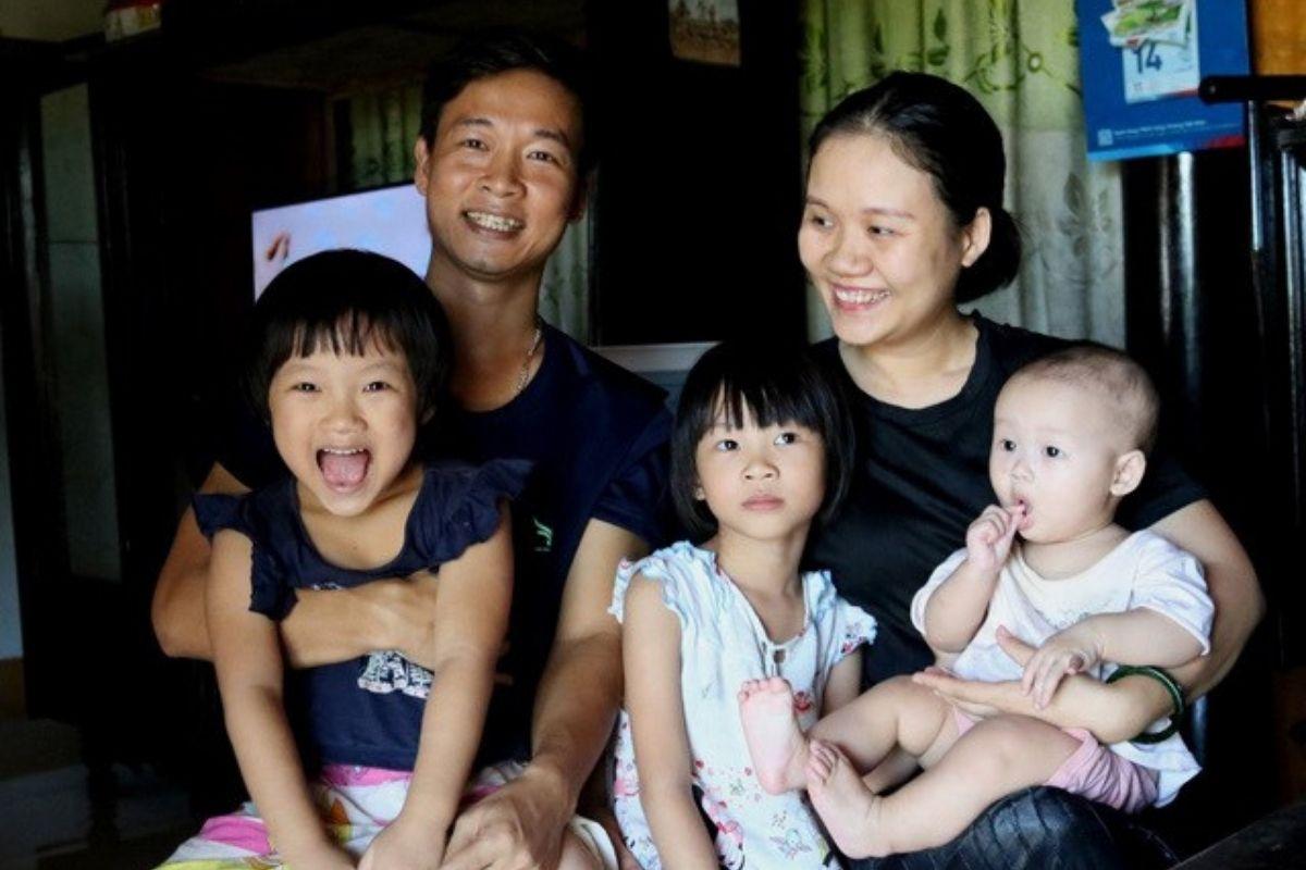 vợ chồng nghèo bán đất lấy 2 tỷ ủng hộ bệnh nhân covid