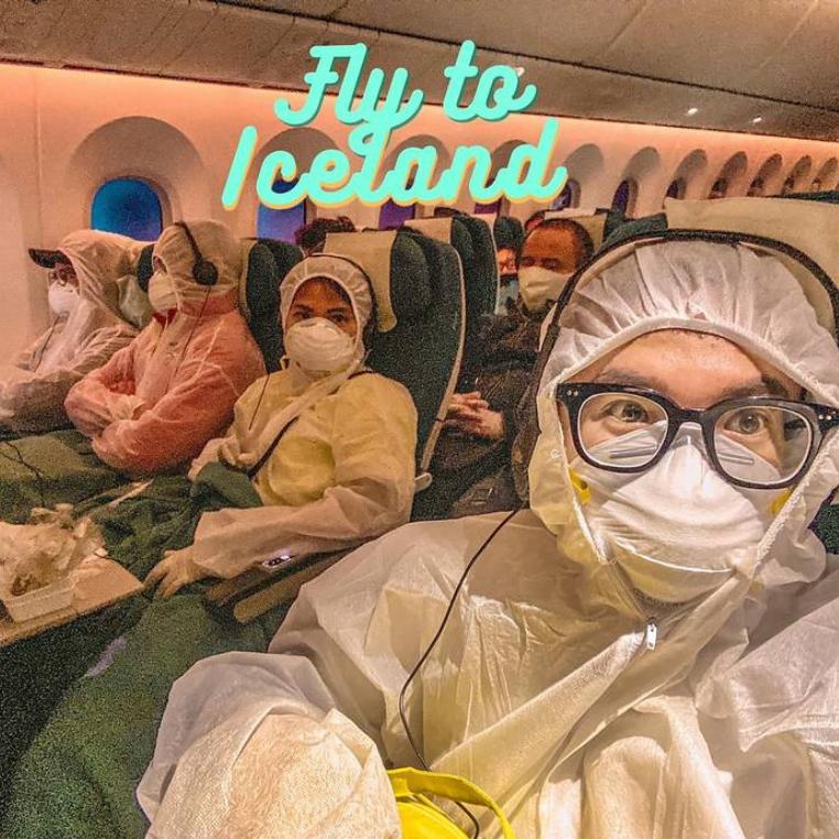 Hành trình săn Bắc Cực Quang của nhóm du khách Việt, quyết định táo bạo trước dịch bệnh