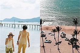 Dịch Covid-19 diễn biến phức tạp, thành phố đảo Phú Quốc lùi thời gian đón du khách quốc tế xuống cuối tháng 11