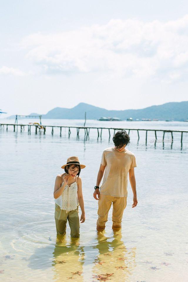 Phú Quốc lùi thời gian đón du khách quốc tế xuống cuối tháng 11