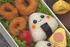 Tự chuẩn bị Cơm hộp Bento siêu dễ thương hứng khởi sẵn sàng trở lại công sở