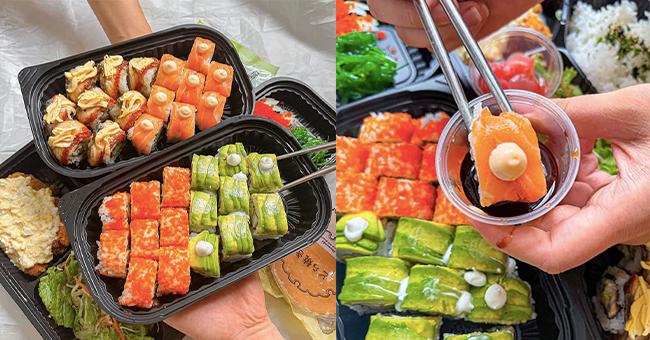 Siêu thị thực phẩm Nhật Bản Riz Auster