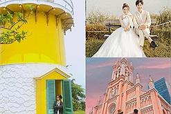 Những địa điểm check in cực đẹp tại Đà Nẵng mà các tín đồ mê sống ảo không thể bỏ qua khi du lịch thành phố đáng sống này