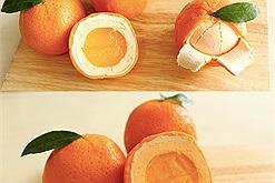 Ô, trend mới đang hot bánh kem phô mai thạch cam có phải họ hàng với trend bánh bao quả quýt không nhỉ?