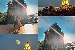 """Về tháp Nhạn Phú Yên check in """"sống ảo"""" với công trình kiến trúc văn hóa Chăm cổ"""