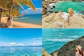 Tuổi trẻ này bạn đã đặt chân đến hết 8 Cù lao hoang sơ mà đẹp mê mẩn dọc đường biển Việt Nam chưa?