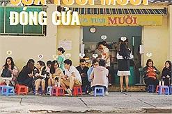 Tiệm sữa tươi nổi tiếng 20 năm ở Sài Gòn thông báo đóng cửa vĩnh viễn, tất cả cũng vì dịch bệnh