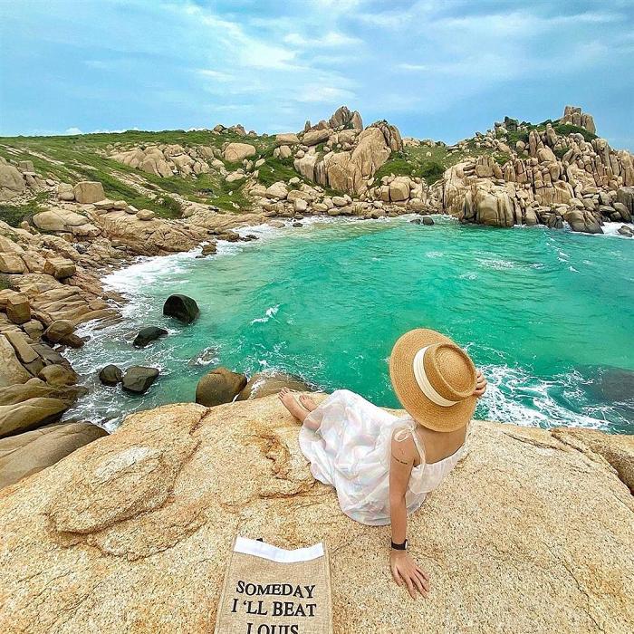 8 Cù lao đẹp hoang sơ, bình dị ở Việt Nam