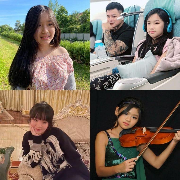 Dàn tiểu thư Việt 14-15 tuổi siêu giàu, siêu kín tiếng: người du lịch quanh thế giới, người chơi hẳn BST kim cương