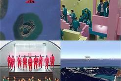 """Hòn đảo trong bộ phim """"ai rồi cũng phải xem"""" Squid Game là hoàn toàn có thật, thậm chí còn ẩn chứa nhiều bí ẩn của xứ sở Kim Chi"""