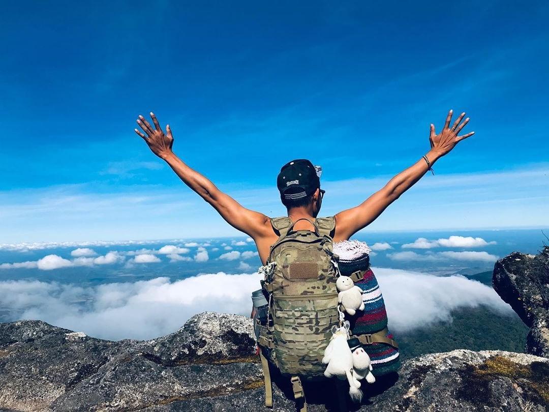4 tọa độ săn mây view đỉnh nhất ở Tây Nguyên