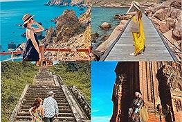 Hết dịch đi đâu: 24h ở Quy Nhơn lên núi xuống biển, đi đủ chỗ đẹp, ăn đủ món ngon