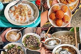 Hà Nội mở hàng ăn đúng những ngày se lạnh, phải enjoy ngay những món nóng hổi, cay nồng, ấm bụng này
