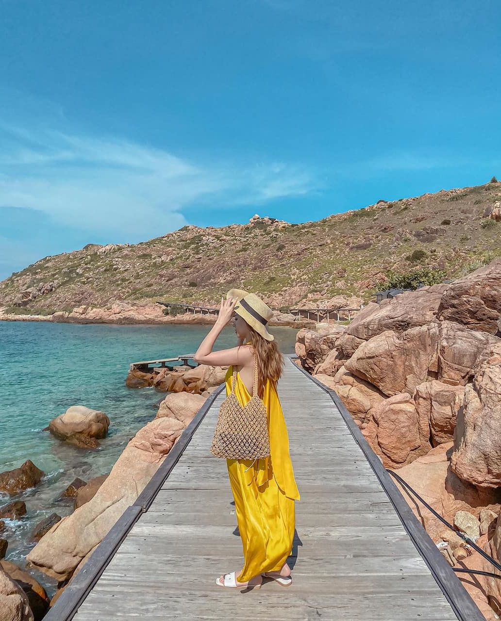 24h ở Quy Nhơn lên núi xuống biển, đi đủ chỗ đẹp, ăn đủ món ngon