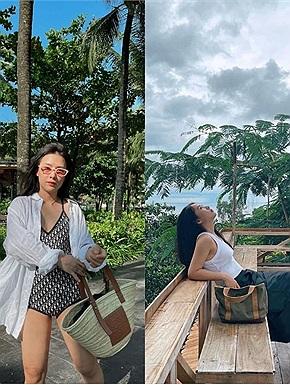 """Cô chủ trẻ của loạt thương hiệu Sài Gòn: 5 tháng kẹt tại Phú Quốc """"không một bóng người"""", chưa muốn về vì 5 tháng qua quá tuyệt vời"""