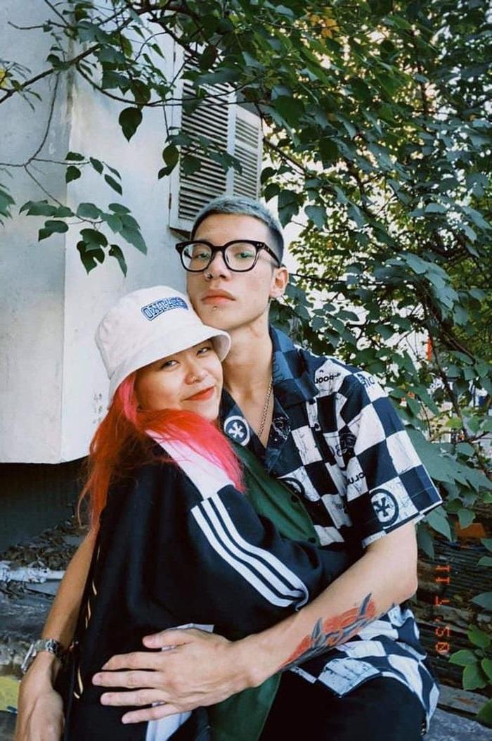 MCK và Tlinh yêu nhau nồng cháy, chia tay êm đẹp