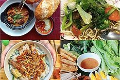 """Bí kíp """"enjoy the moment"""" cùng hot tiktoker với 7 quán tủ ship tận nhà khi không biết ăn gì ở Sài Gòn"""