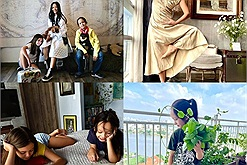 Thăm cơ ngơi mới của diva Hồng Nhung cùng 2 nhóc tỳ: cổ điển nội thất thiết kế đẹp, hiện đại