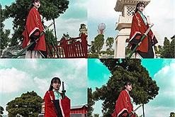 """""""Lạc lối"""" vào Khu vườn Nhật Vinhomes Smart City ngay tại nội đô - điểm đến hấp dẫn hòa mình vào chất sống Zen của người dân xứ Phù Tang"""