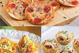 """Trào lưu làm bánh """"trên mặn dưới ngọt"""" từa lưa khó hiểu nhưng thành phẩm toàn các món ăn lạ miệng dễ làm"""