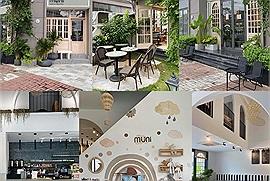 """Hết Yên Cafe giờ lại đến Muni Kafe, các quán cà phê gần đây khiến team nội thành ghé Long Biên như """"cơm bữa"""""""