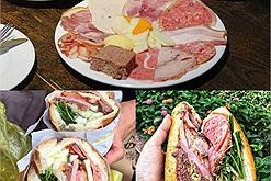 """Có gì ở 2 hàng bánh mì giá """"cắt cổ"""" ở Sài Gòn và Hà Nội, giá 1 ổ lên tới trăm nghìn liệu có """"xắt ra miếng""""?"""