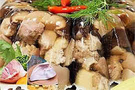 Cách làm thịt đông cực ngon đây: tan mềm trong miệng, béo bùi mà không hề ngấy, ăn với cơm nóng, nước mắm hạt tiêu ngon số dách!