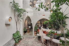 Điểm danh 10 quán cà phê đẹp nhất Sài Gòn, hẹn hò hay tụ tập bạn bè đều cực lý tưởng