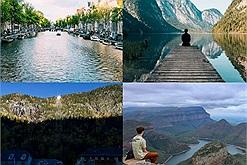 """Du lịch theo """"thất đại tội"""", trải nghiệm 7 cảm giác tội lỗi lớn nhất của loài người, nghe thì sợ nhưng thực tế ra sao"""